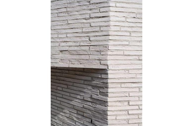 Ригельный кирпич Petersen Kolumba K11