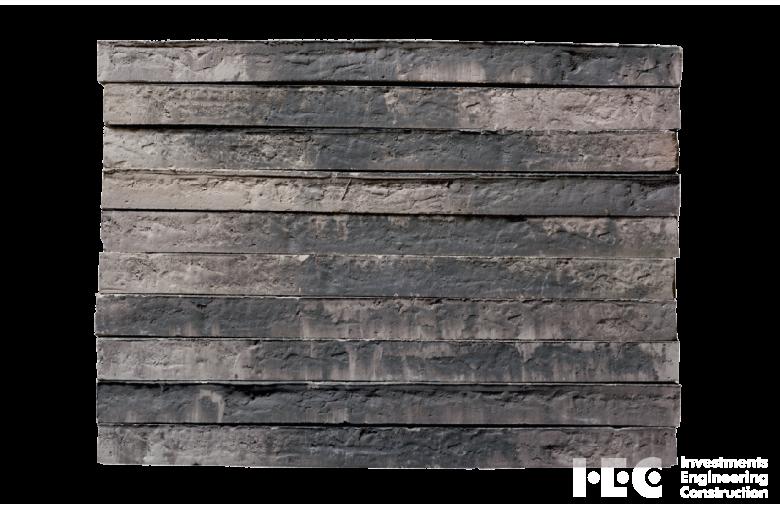 Ригельный кирпич Petersen Kolumba K96